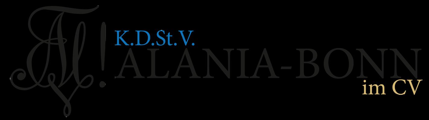 K.D.St.V. Alania Bonn
